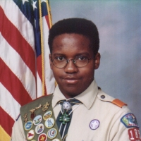 Boy Scouts of America Eagle Scout Award Picture - 002