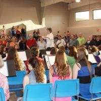 2014 Glenpool Alumni/Community Concert