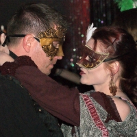 Assimilation: Valentine's Day Masquerade Ball (2014)