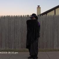 October 24, 2008 - 007