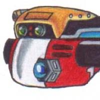 E-102 Gamma - 001