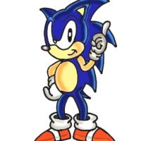 Sonic the Hedgehog - 009