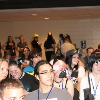 Anime Convention Pictures