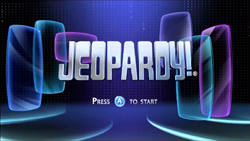 Let's Play Jeopardy! (Wii)