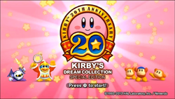 Let's Play Kirby's Dream Collection: Special Edition