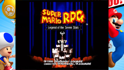 Let's Play Super Mario RPG: Legend of the Seven Stars