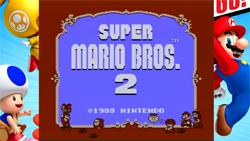 Let's Play Super Mario Bros. 2
