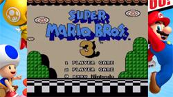 Let's Play Super Mario Bros. 3